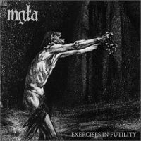 MGŁA (MGLA - Pol)  -  Exercises in Futility, CD